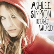 Ashlee Simpson: Bittersweet World