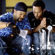 Ice Cube & Mike Epps
