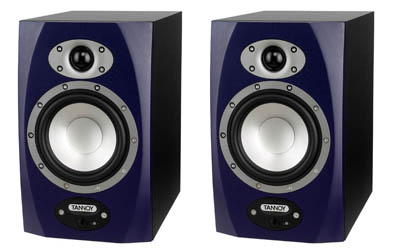Tannoy Reveal 5A  - studiové monitory
