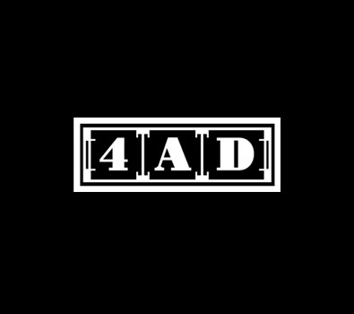 4AD 2008 - The Age of Miracles, The Age of Sound