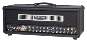 Mesa/Boogie Road King II