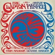 Eric Clapton & Steve Winwood: Live from Madison Square Garden (DVD)