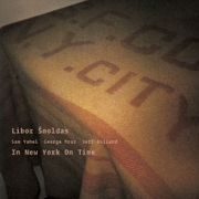 Libor Šmoldas: In New York On Time