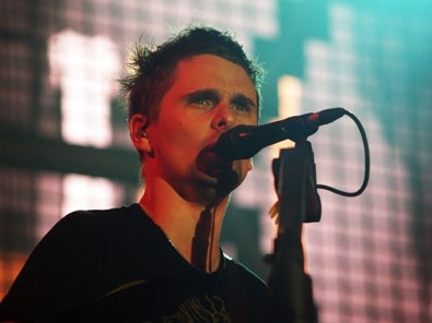 Muse, Rock for People 2010