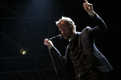 The National, Viedeň, 18. 8. 10