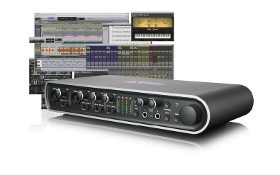 Digidesign: Mbox Pro Front