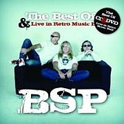 BSP: The Best of & Live in Retro Music Hall