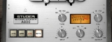 Universal Audio: Studer A800 plug-in