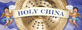 Sabian: Holy China