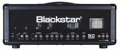 Blackstar: Serie One 50W Head