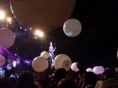 Muse, Frequency 2010