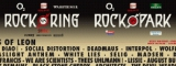 Rock am Ring/Rock im Park 2011