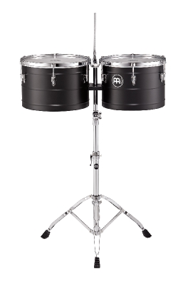MEINL: Timbales