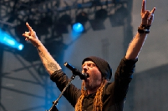 Pagan Alliance, Masters of Rock 2011