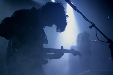 Beach House, Iceland Airwaves 2011