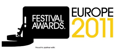 European Festival Awards 2011