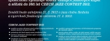 Czech Jazz Contest 2012