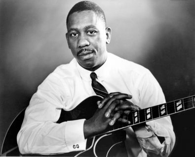 Hudební patologie LVIII - Wes Montgomery - Days of Wine and Roses II.
