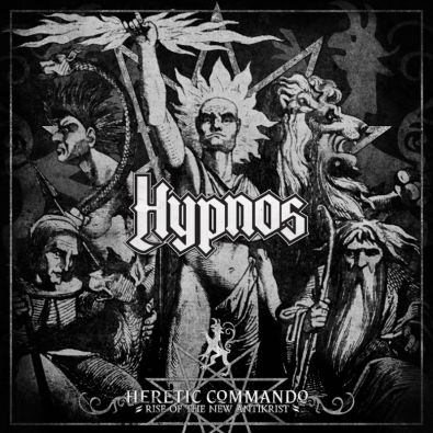 Hypnos - Heretic Commando