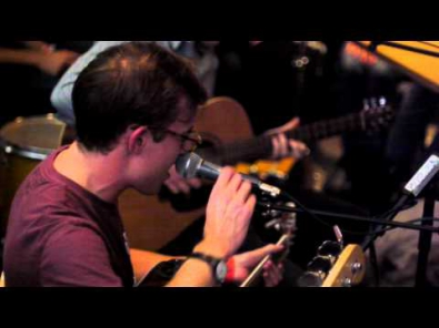 VIDEO: Bombay Bicycle Club - Always Like This (off venue show @ Iceland Airwaves)