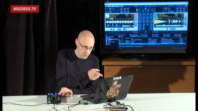 VIDEO: Native Instruments Traktor III