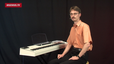 VIDEO: Studiologic Numa Piano