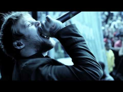 VIDEO: Asking Alexandria - Not The American Average