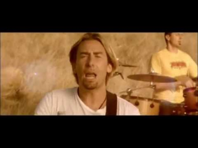 VIDEO: Nickelback - When We Stand Together