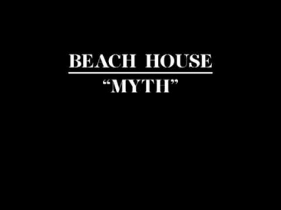VIDEO: Beach House - Myth