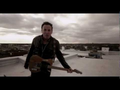 VIDEO: Bruce Springsteen - We Take Care Of Our Own