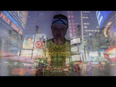VIDEO: Skyline - City Lights