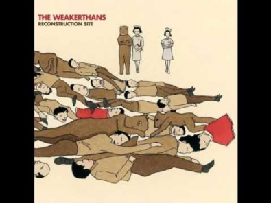 VIDEO: The Weakerthans - One Great City!