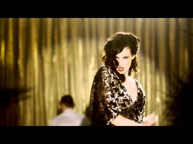 VIDEO: Hooverphonic - Anger Never Dies