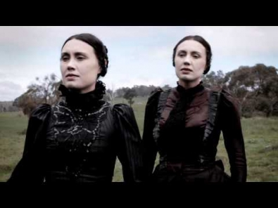 VIDEO: CocoRosie - Gallows
