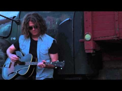 VIDEO: The Killers - Battle Born (trailer)