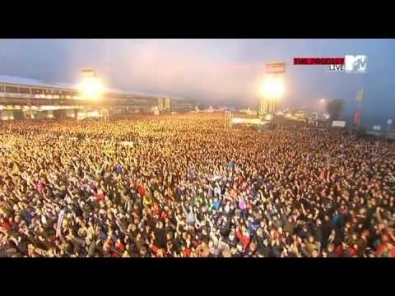 VIDEO: The Prodigy - Take Me To The Hospital (Rock am Ring 2009)
