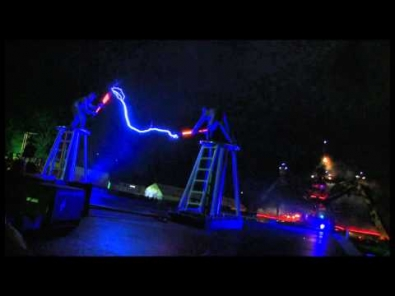 VIDEO: Lords Of Lightning