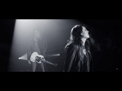 VIDEO: Within Temptation - Shot in the Dark