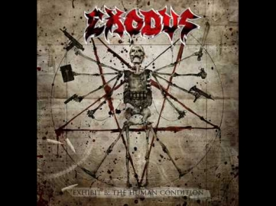 VIDEO: Exodus - The Ballad of Leonard and Charles