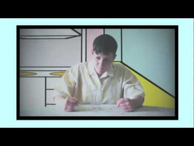 VIDEO: Micachu & The Shapes - Slick