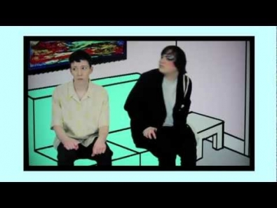 VIDEO: Micachu & The Shapes - Nothing