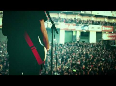 VIDEO: Billy Talent - Viking Death March
