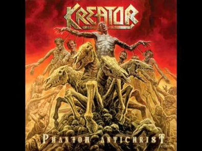 VIDEO: Kreator - From Flood Into Fire