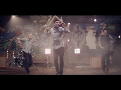 VIDEO: We Came As Romans - Hope