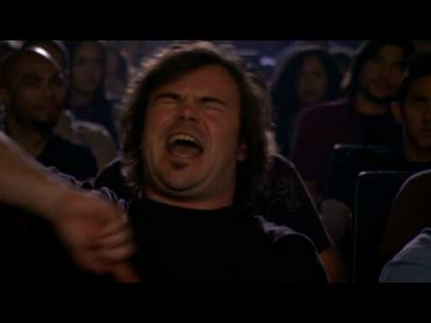 VIDEO: Tenacious D - Pick Of Destiny