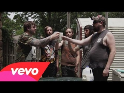 VIDEO: Norma Jean - If You Got It At Five, You Got It At Fifty