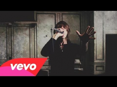 VIDEO: Blessthefall - Hollow Bodies