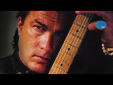 VIDEO: Steven Seagal - Girl It's All Right