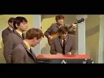 VIDEO: Animals - House of The Rising Sun