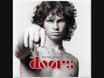 VIDEO: The Doors - Light My Fire